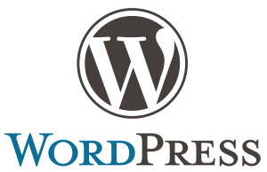 Web creada con WordPress