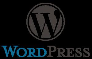 Web creada con WordPress